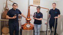 rarakün, el primer whisky premium elaborado en el alto valle