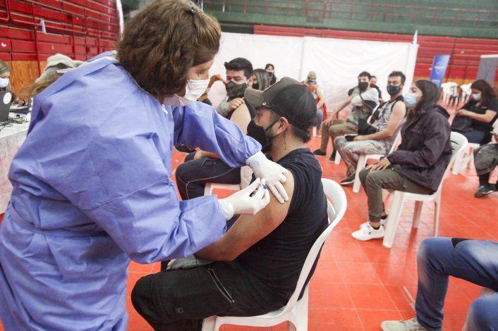 Cómo será la vacunación de este miércoles en la provincia