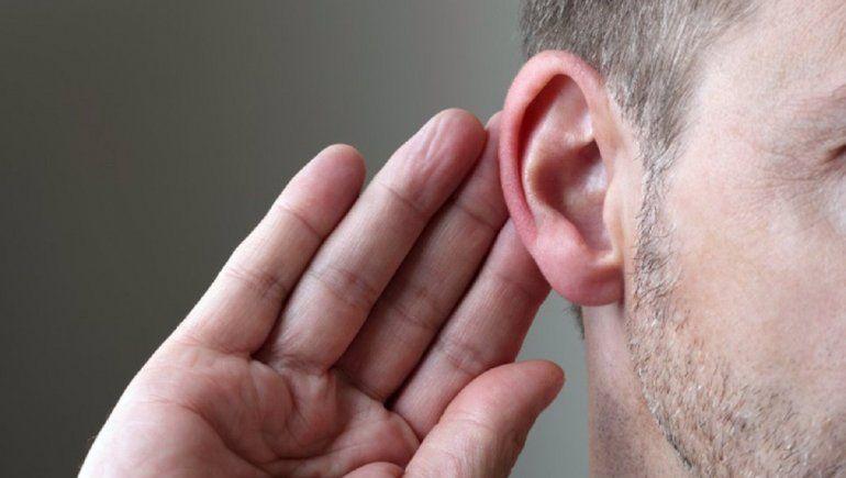Advirtieron que el COVID-19 también causaría sordera