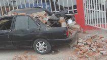 fuerte terremoto de 6.1 grados en el norte del peru
