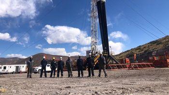 Mendoza lanza la licitación para la explotación del área Loma de la Mina