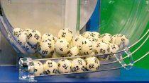 Números ganadores de la lotería en la Quiniela de la Provincia, La Vespertina del sábado 13 de febrero.