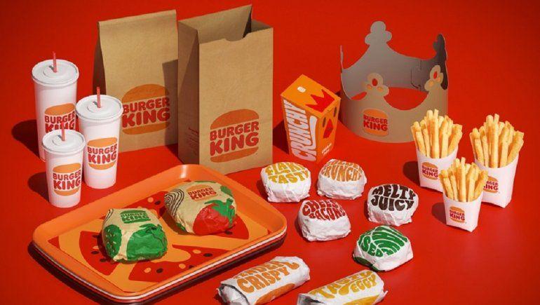 Twitter: campaña de Burger King que enojó a las mujeres