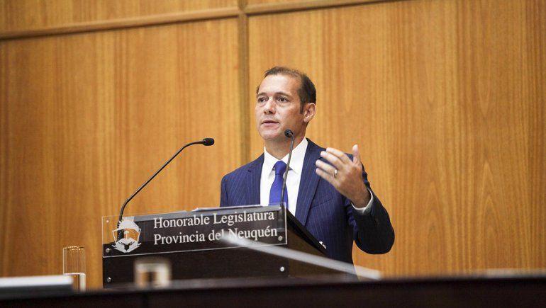 Gutiérrez hablará de 20 leyes clave en la apertura legislativa