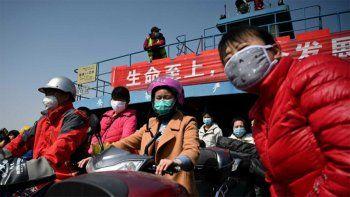 se filtran documentos que exponen al gobierno de china al inicio de la pandemia