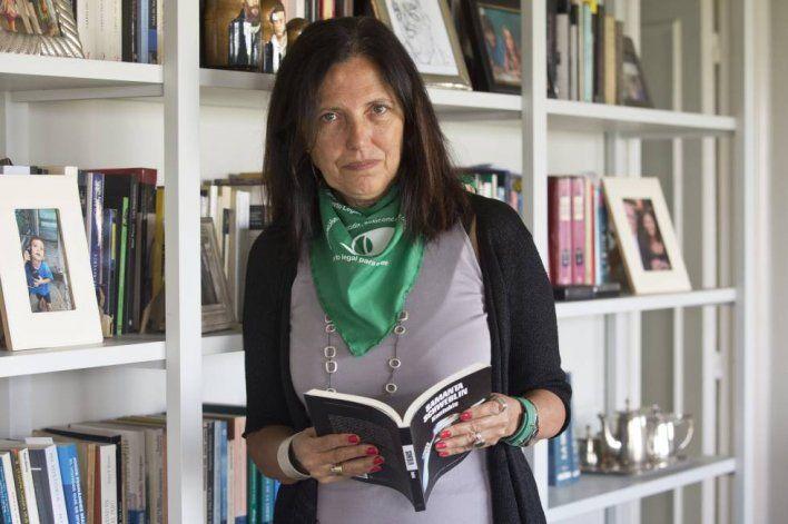 Los libros de Claudia Piñeiro siguen conquistando a las lectoras neuquinas.