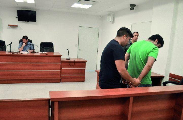 Ricardo Fuentes está acusado de matar a Roberto Bertotto en 2017.