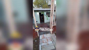 Una mujer apuñaló a su novio en el barrio Islas Malvinas