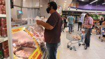 carnes y frutas presionan la escalada inflacionaria en neuquen