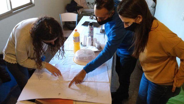 Presentan proyecto para expropiar las tierras de Fava