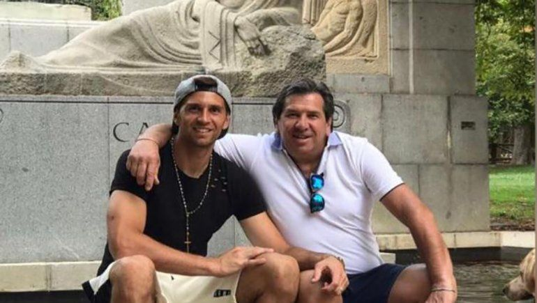 Dibu Martínez, de dejar su casa a los 11 años a la consagración en la Selección