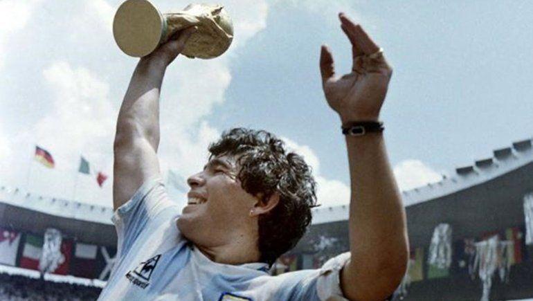 El dolor del mundo del deporte por la muerte de Maradona