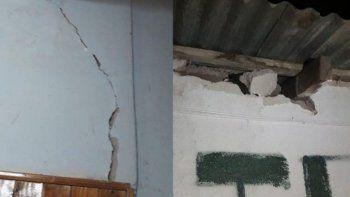 Qué dijo el Gobierno tras la seguidilla de sismos en Sauzal Bonito