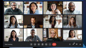 google meet evitara que los participantes activen accidentalmente el audio y video
