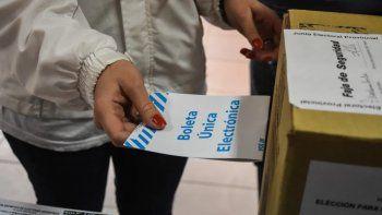 Comenzó capacitación para las elecciones a concejales