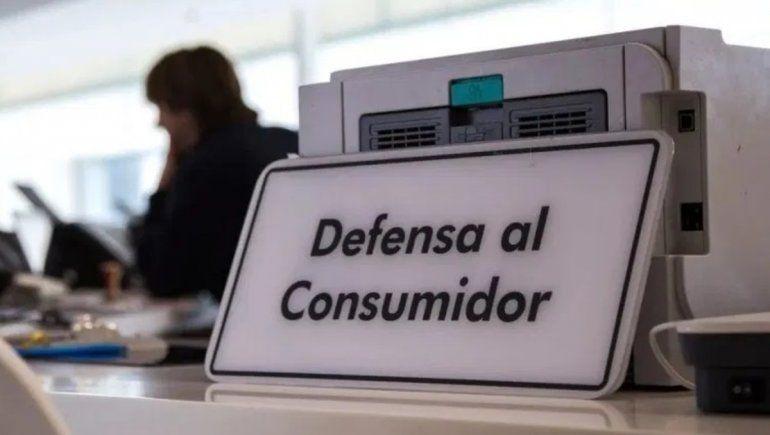 Protección al consumidor intimó a Cablevisión y Fibertel por la caída del feriado