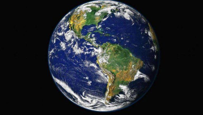 La Tierra alcanzó su mayor pico de velocidad en el año