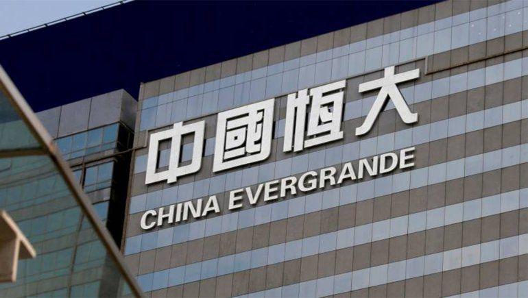 El colapso de un gigante chino podría generar una crisis como la del 2008