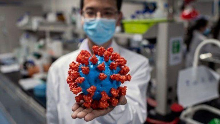Coronavirus: conocé cómo se propaga la nueva cepa