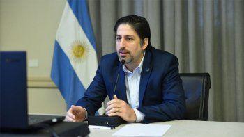El Gobierno negó la salida de Trotta, tras las diferencias por las clases