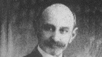 francis albert: pionero del periodismo neuquino