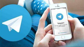 telegram suma nueva herramienta y estrena las llamadas