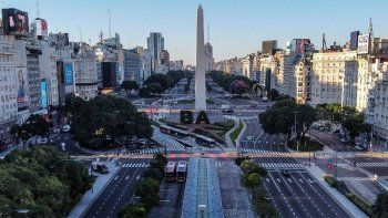 Buenos Aires, la ciudad de paso que se posiciona como destino nacional