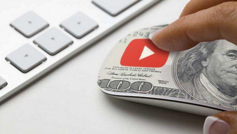 YouTube lanza una opción que permite dejar propina a los creadores de contenido