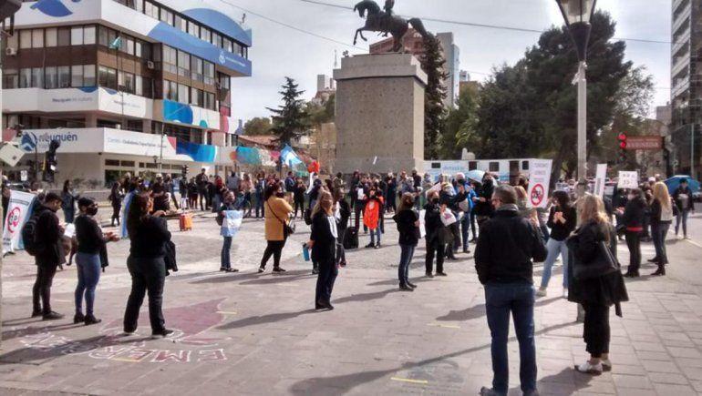 Las agencias turísticas protestaron por los nuevos impuestos