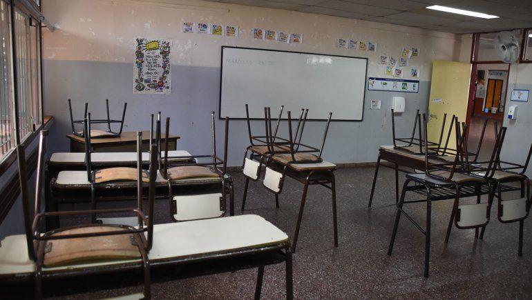 Avanza planteo judicial de Padres Organizados para el regreso a las aulas