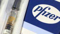 pfizer confirmo que su vacuna funciona ante las nuevas cepas