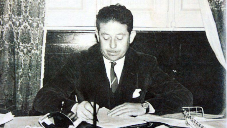 Reynaldo Pastor Gutiérrez, un emepenista de trayectoria