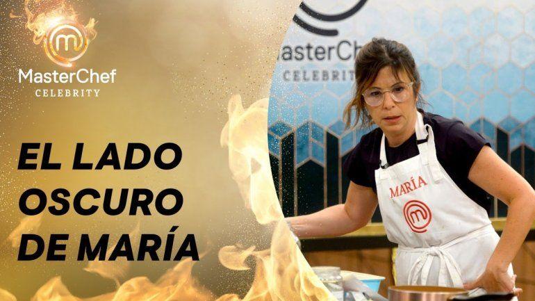 MasterChef: María ODonnell reveló que padece una extraña patología