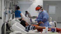 coronavirus en argentina: reportaron 111 muertes y mas de 3 mil casos