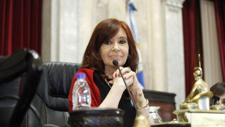 Cristina sobre la causa Memorándum: Es un disparate judicial, institucional y político