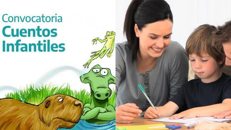 Desde Parques Nacionales lanzan un concurso de cuentos infantiles