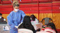 comienza la inscripcion para las vacunas a ninos a partir de los 3 anos