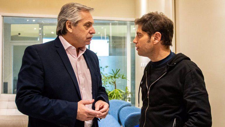 Alberto, acorralado: el gabinete de Kicillof presentó su renuncia