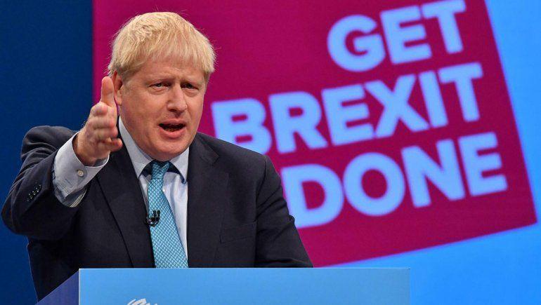 Escocia: Johnson le niega referéndum de independencia