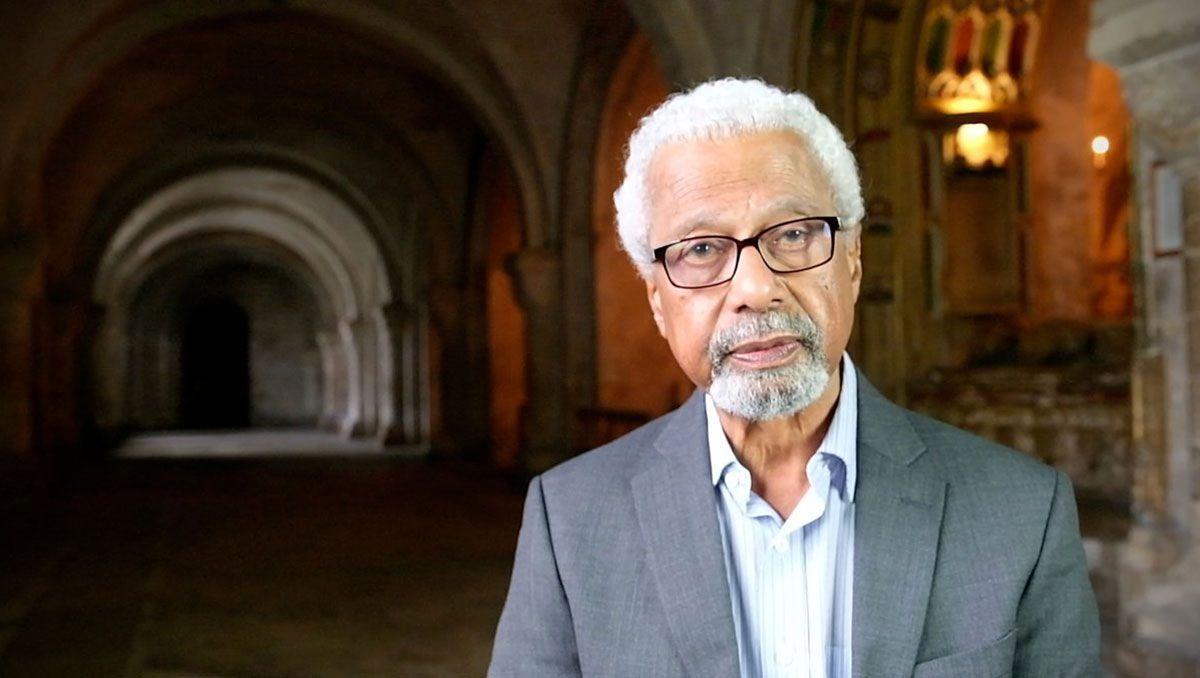 el escritor tanzano abdulrazak gurnah gano el nobel de literatura