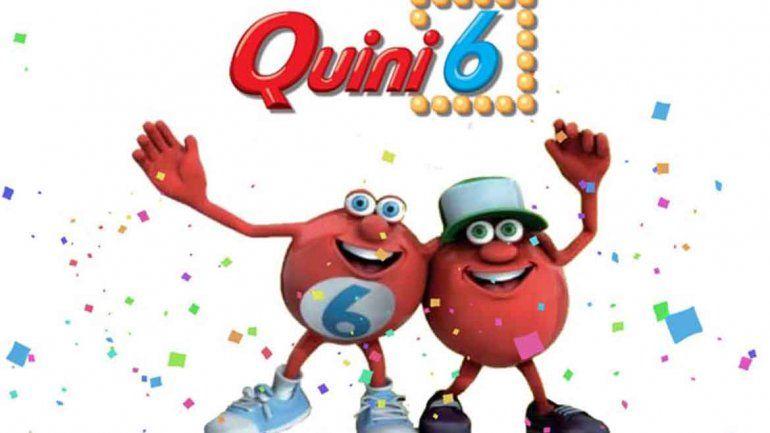 Afortunado acertó los seis números del Quini y se quedó con 40 millones