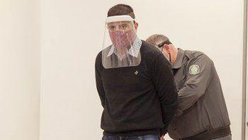 declararon culpable a marangel solo por la violacion