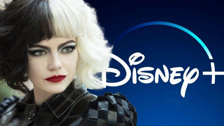Disney Plus: ¿cuándo y a qué hora estará gratis Cruella?