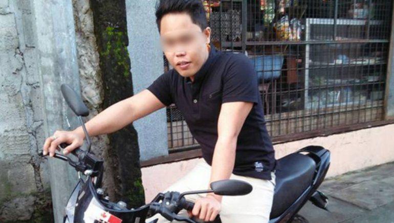 La Policía lo obligó a hacer 300 sentadillas y falleció