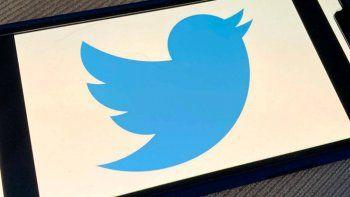 Twitter mantiene una vigilancia alta sobre las cuentas
