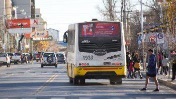 Se destrabó el conflicto en Autobuses y vuelven los colectivos