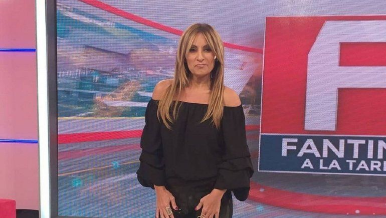 Marcela Tauro y otro fuerte palazo a Jorge Rial