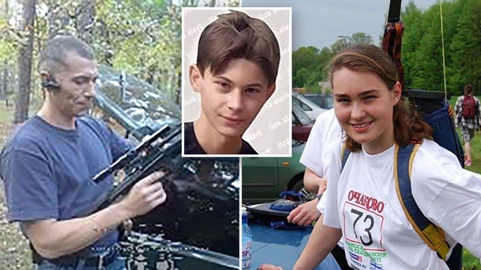 estrella deportiva rusa asesino al hijastro de su amante
