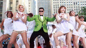 A siete años de su video viral, así está el rapero PSY del Gangnam Style.