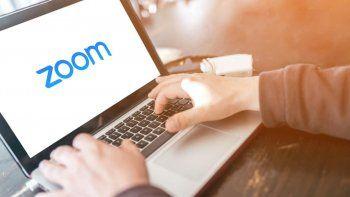 Zoom es una de las plataformas que más creció en pandemia